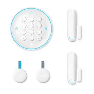 Secure Alarm System Starter Pack - H1500ES