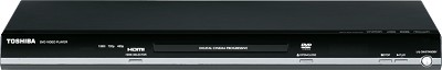 SD-5000 - DVD Player w/ Digital Video Output and Upconversion