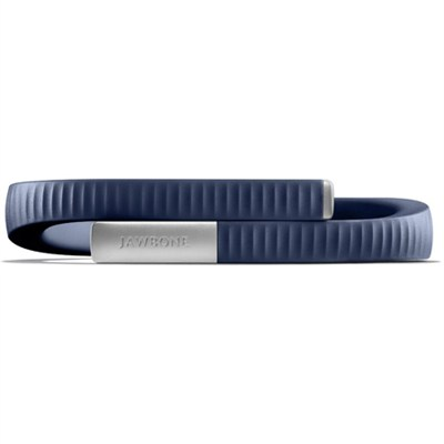UP24 Wireless Activity Tracker (Large) - Navy Blue - OPEN BOX