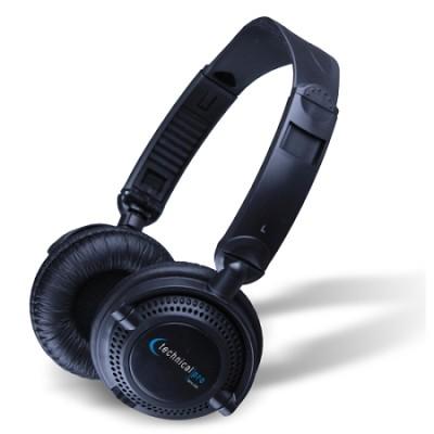 HP23 Professional Swiveling Headphones