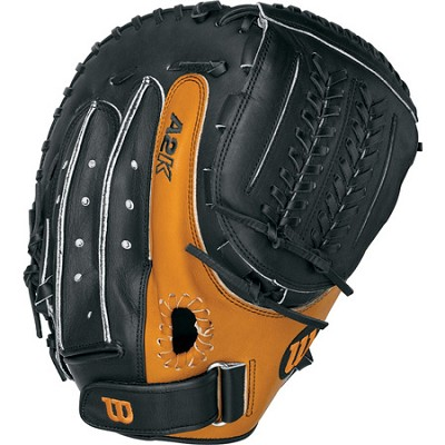 2013 A2K Fastpitch CM11 Catcher's Mitt - Right Hand Throw - Size 34`