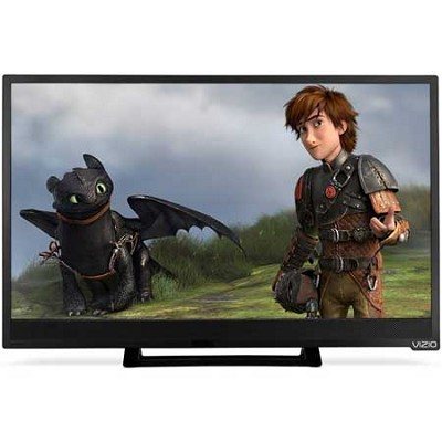 24-Inch 720p 60Hz LED HDTV