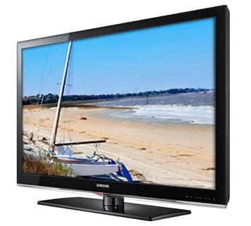 LN32C530 - 1080p 60Hz 32` LCD HDTV