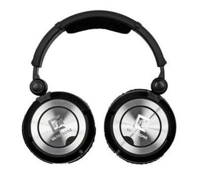 PRO 900 S-Logic Surround Sound Professional Headphones - Black Open Box