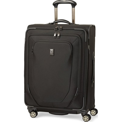 Crew 10 - 25` Expandable Spinner Suiter (Black) - 4071465