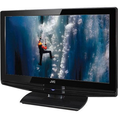 LT32J300- 32` High-Definition 1080p LCD TV - Open Box