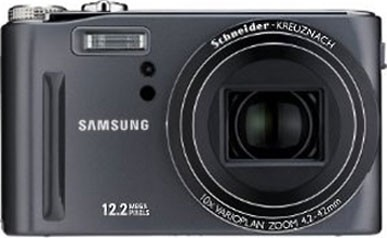 HZ15 12MP 3` LCD Digital Camera -American Photo's Editor's Choice award