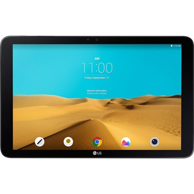 G Pad II 10.1 16GB 10.1` Full HD Tablet - LGV940N.AUSABB - OPEN BOX