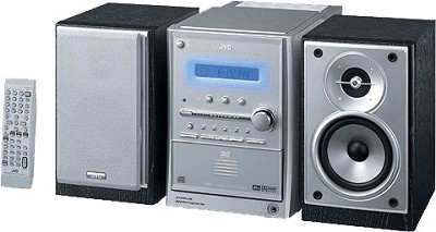 FS-S77 Micro Component Audio System w/ 5-Disc CD Changer
