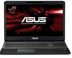 G75VX-DH72 Republic of Gamers 17.3-In Gaming Laptop - Intel Core i7-3630QM-Black