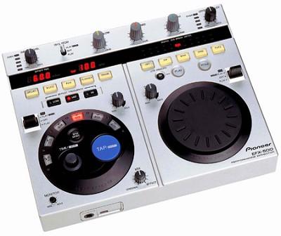 EFX-500 DJ Effector