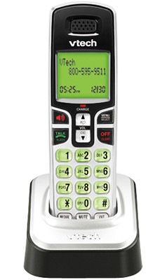 CS6209 - DECT 6.0 Accessory Handset with Caller ID