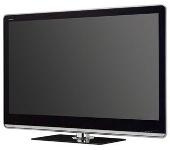 LC-40LE820UN - 40` 1080p 120Hz Quad Pixel LCD HDTV