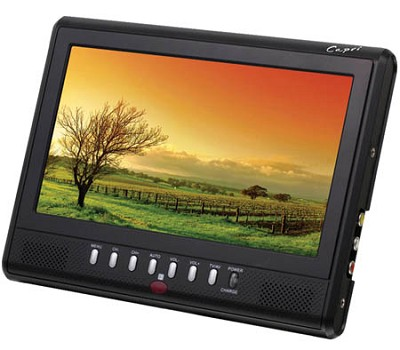 Tl909B 9-Inch Portable LCD TV