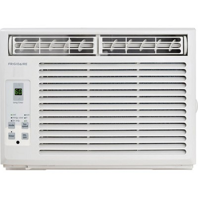 FRA054XT7 5,000 BTU Window-Mounted Mini Room Air Conditioner