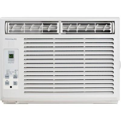 FRA054XT7 5,000 BTU Window-Mounted Mini Room Air Conditioner
