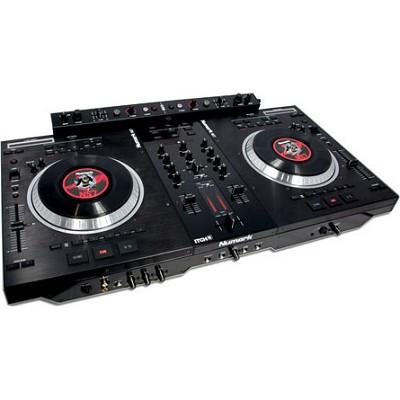 NS7FX Motorized DJ Software Performance Controller