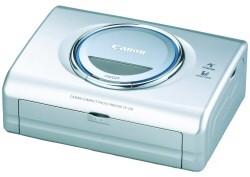 CP-330 Compact Photo Printer Kit