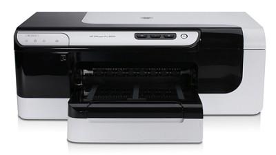 Officejet Pro 8000 Wireless Printer  (C9297A) - OPEN BOX