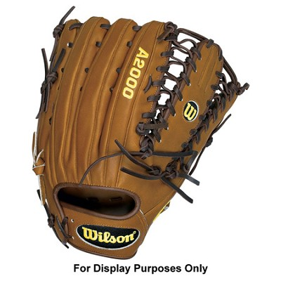 A2000 Prostock OT6 Fielding Glove - Left Hand Throw - Size 12.75`