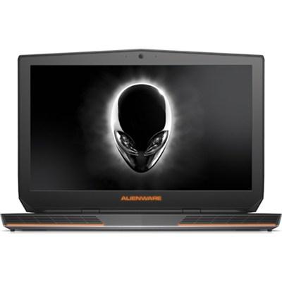 Alienware 17 17.3` FHD AW17R3-4175SLV 1TB Intel Core i7-6700HQ Laptop Computer
