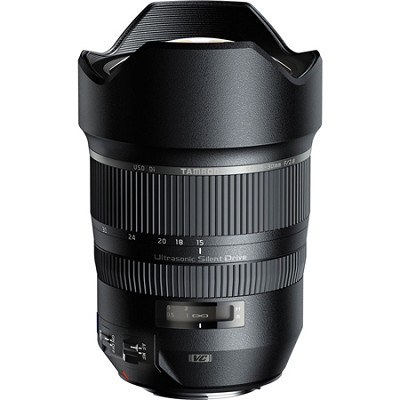 A012 SP 15-30mm F/2.8 Ultra-Wide Angle Zoom Di VC USD Lens for Sony