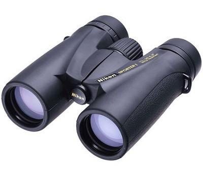 Sporter I 10x36 Roof Prism, Rubber Coated, Water Resistant Binocular