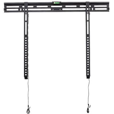 F4026 Ultra slim Universal Flat Mount for 32`- 72`  Flat Panel TVs