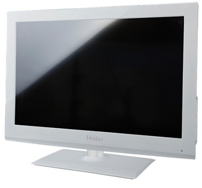 32` Class LED HDTV Smart TV with WiFi (White) - REFURBISHED
