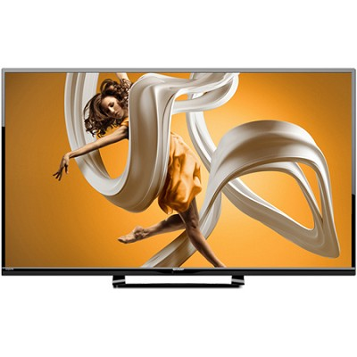 LC-32LE451U - 32-Inch AQUOS HD 720p 60Hz LED TV