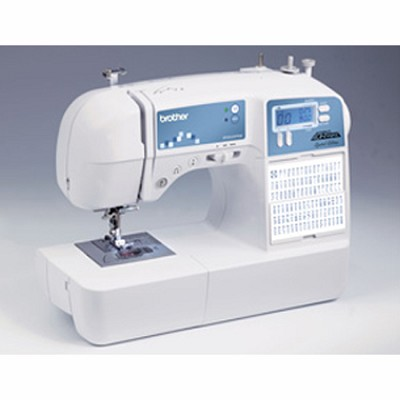XR9500PRW - Computerized Sewing Machine