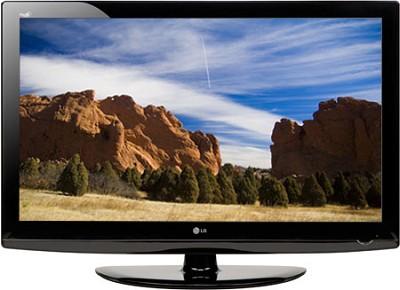 42LG50- 42` High-definition 1080p LCD TV - Torn Box