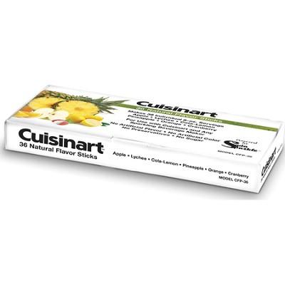 CFP-36 36-Pack Assorted Natural Flavor Sticks