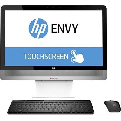 Envy 23` 23-O014 23` Intel Core i5-4750T All-in-One Desktop Refurbished