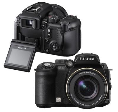 FINEPIX S9100 Digital Camera