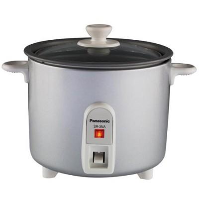 SR-3NA-S - Rice Cooker