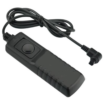Wired Shutter Release Remote for Canon EOS T6 & T7 Cameras