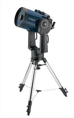 LX90-ACF 8 inch Telescope with Deluxe Field Tripod  **Open Box**