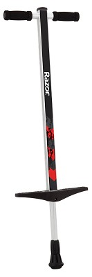 Gogo Pogo Stick, Black