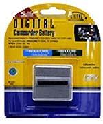 CGA-DU21 2100mAH Battery for Panasonic and Hitachi