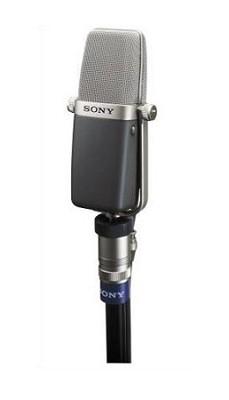 C38B Studio Condenser Microphone