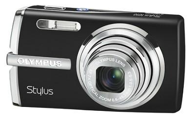 Stylus 1010 10.1MP 7x Zoom Digital Camera (Black)