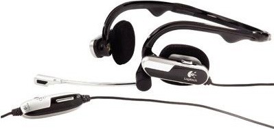 Premium Notebook Headset
