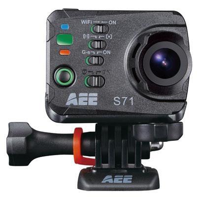 S71 Magicam Action Camera