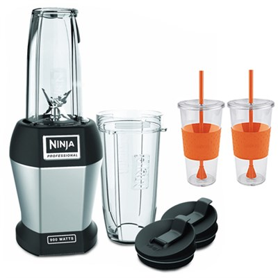 BL451 Pro Deluxe 900-watt Table Top Blender w/ Copco 24oz Togo Cup Bundle
