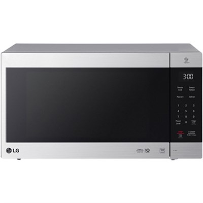 2.0 Cu. Ft. NeoChef Countertop Microwave in Stainless Steel- LMC2075ST