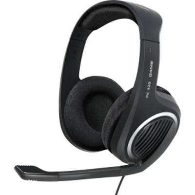 PC320 Over-the-Head Binaural Gaming Headset - 504120