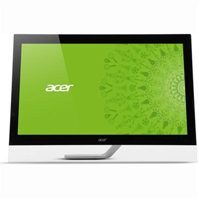 23` Full HD LED LCD IPS Touchscreen Monitor (1920 x 1080) (T232HL) - OPEN BOX