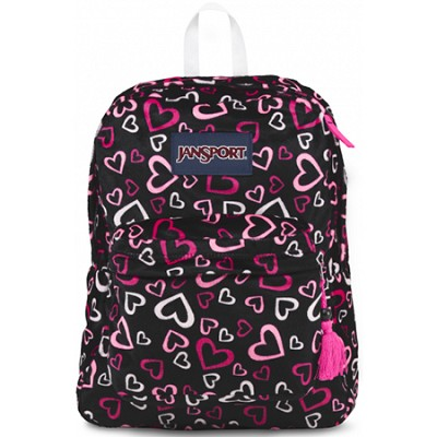 High Stakes Backpack - Pink Tulip Lots Of Love (TRS7)