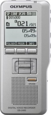 DS-2400 Digital Recorder